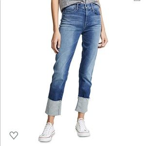 Mother The PonyBoy Jeans